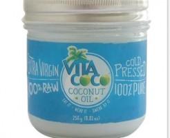 ビタココのココナッツオイル