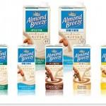 アーモンドミルクはダイエットに効果あり?効能まとめ!