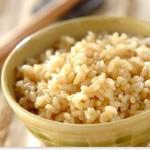玄米は肌や不妊に凄い効果がある?気になる効能まとめ!