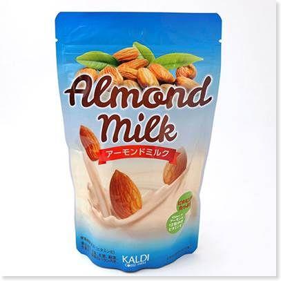 カルディオリジナル アーモンドミルク (粉末) 130g