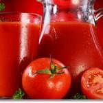 トマトジュースの驚きの効果とは?夏バテと紫外線対策に良い?