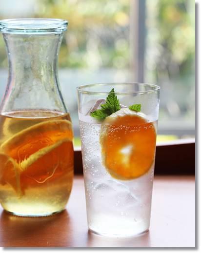 フルーツ酢