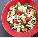 パワーサラダがダイエットにおすすめ?簡単レシピ紹介!