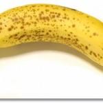 話題の黒バナナ健康法って?効果とレシピ紹介!