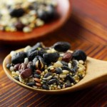 雑穀米の栄養成分を白米と比較!効能やダイエット効果まとめ!