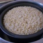 ファンケルの発芽玄米は妊婦さんには危険?安全性や賞味期限まとめ!