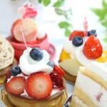 ダイエット中にケーキを食べるなら種類や時間はいつ?手作りもおすすめ!