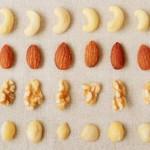 ダイエット中のおやつにナッツがおすすめ!その理由と適切な量とは?
